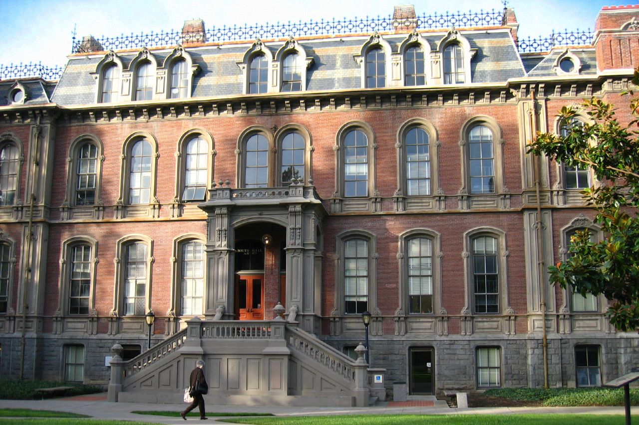 Info about UC Berkeley!!?